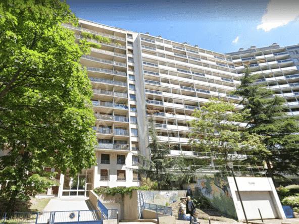Apt de 72 m² – Viager occupé – Paris 15ème