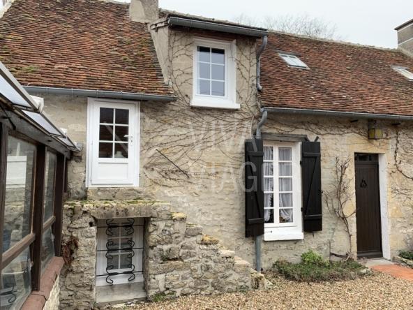 Propriété – Viager occupé –Marreau-aux-Bois ( Orléans )