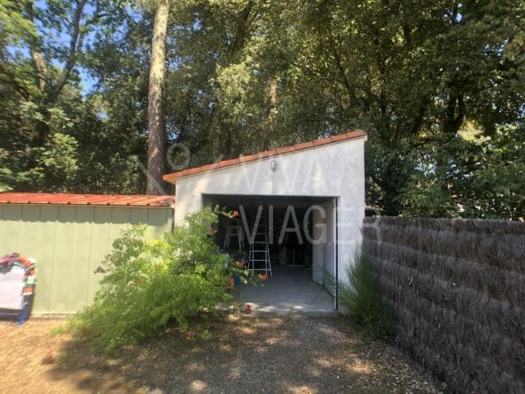 Maison 112 m² – Viager Occupé St-Brévin-les-Pins