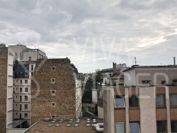 Apt 48,5m² – Viager Occupé PARIS 14ème