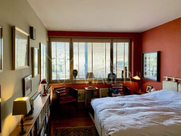 Apt de 3P de 89 m² – Nue-Propriété Paris 7 chambre